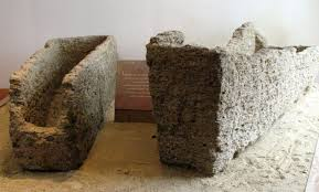 les sarcophages